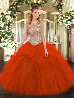 Quinceanera Dress # QSJQDDT997002