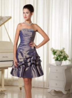 Dama Dress # QSHXQ090