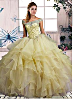 Quinceanera Dress QSJQDDT2089002-7