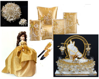 Western Quinceanera Package available in every color