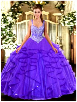Quinceanera Dress # QSJQDDT1304002-2