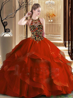 Quinceanera Dress # QSJQDDT940002-2