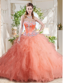 Quinceanera Dress # QSJQDDT722002