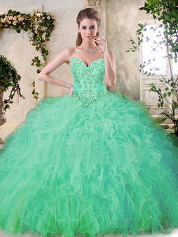 Quinceanera Dress QSJQDDT228002-3