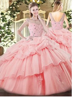 Quinceanera Dress QSJQDDT1966002