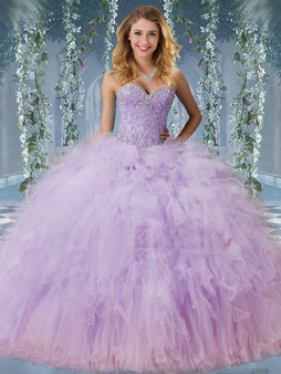 Quinceanera Dress QSJQDDT594002