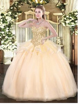 Quinceanera Dress  QSJQDDT1159002-2