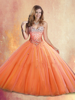 Quinceanera Dress # QSJQDDT432002