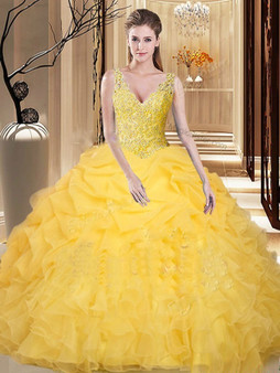 Quinceanera Dress # QSJQDDT923002