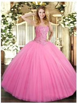 Quinceanera Dress  QSJQDDT1061002