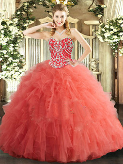 Quinceanera Dress # QSJQDDT990002