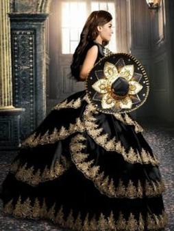 Quinceanera Dress QSXBQD119A    Available in all colors