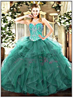 Quinceanera Dress QSJQDDT992002-2