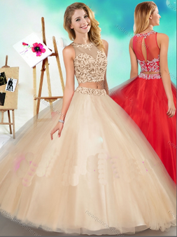 Quinceanera Dress  QSJQDDT599002