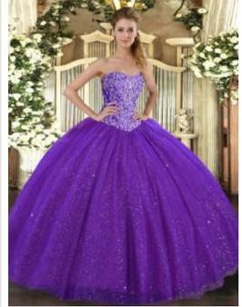 Quinceanera Dress  QSJQDDT1066002-2