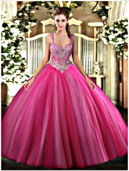 Quinceanera Dress QSJQDDT1299002-2