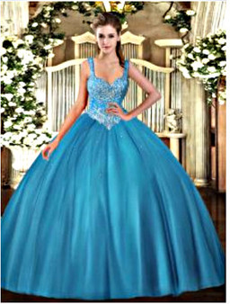 Quinceanera Dress  QSJQDDT130002-3