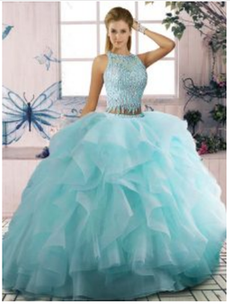 Quinceanera Dress  QS1XYYWL04085-3