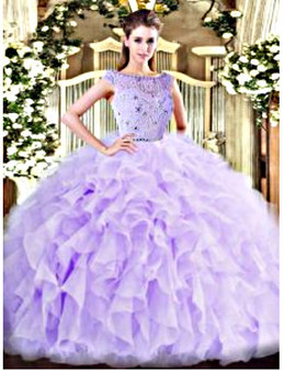 Quinceanera Dress QSJQDDT1964002-1