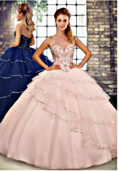 Quinceanera Dress QSJQDDT2120002-12
