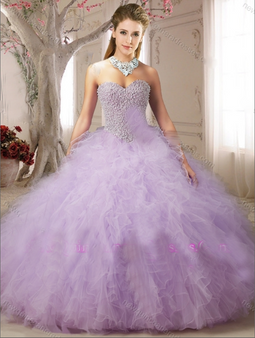 Quinceanera Dress QSXFQD1144-3