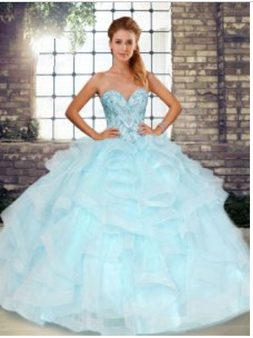 Quinceanera Dress  QSJQDDT2131002-15