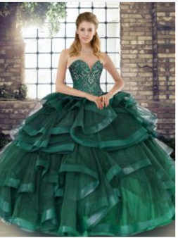Quinceanera Dress  QSJQDDT2131002-9