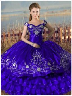 Quinceanera Dress QSXBQD162-2