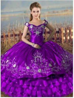 Quinceanera Dress QSXBQD162-4