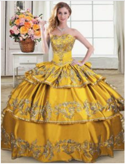 Quinceanera Dress  QSPSSW0368-13