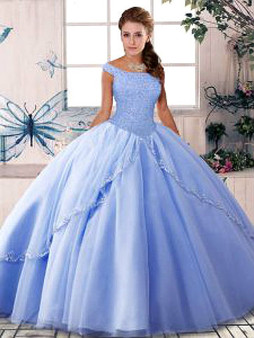 Quinceanera Dress  QSJQDDT2083002-7