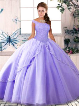 Quinceanera Dress  QSJQDDT2083002-8