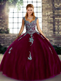 Quinceanera Dress QSJQDDT2130002-3