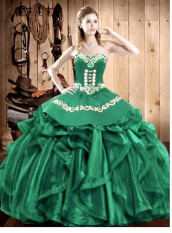 Quinceanera Dress QSJQDDT2032002-5