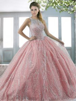 Quinceanera Dress QSXFQD1679-6