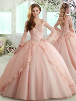 Quinceanera Dress QSXFQD1413