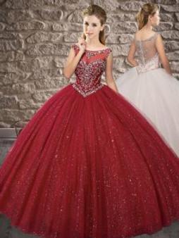 Quinceanera Dress XFQD1570