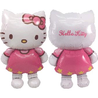 """56"""" Hello Kitty Balloon"""
