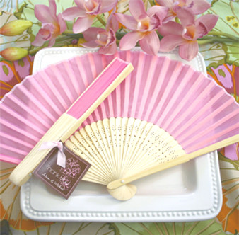 Silk Fan (as low as $ 1.49)