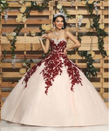 Quinceanera Dress QSPQBW217