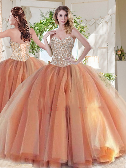 Quinceanera Dress # QSJQDDT714002