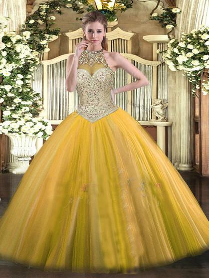 Quinceanera Dress  QSJQDDT1050002