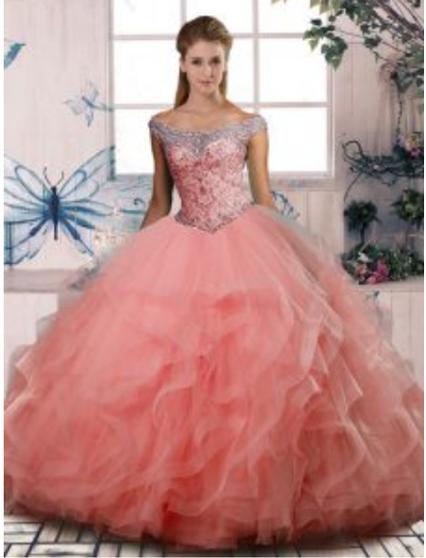 Quinceanera Dress QSJQDDT2073002-6