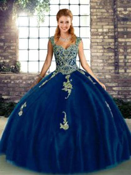 Quinceanera Dress QSJQDDT2130002-2