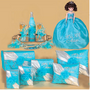 Blue Quinceanera Package, available in every color