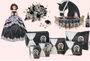 Charro Quinceanera Package available in every color