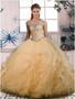 Quinceanera Dress QSJQDDT2073002
