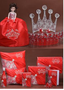 Princess Quinceanera Package available in every color
