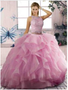 Quinceanera Dress # QS1XYYWL04085-1