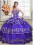 Quinceanera Dress  QSPSSW0368-2